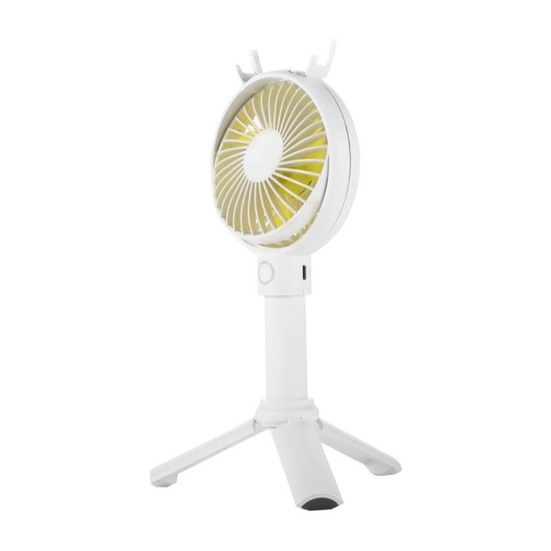 Ventilador de Mao UP4YOU Branco Vt11505Up Br 28187