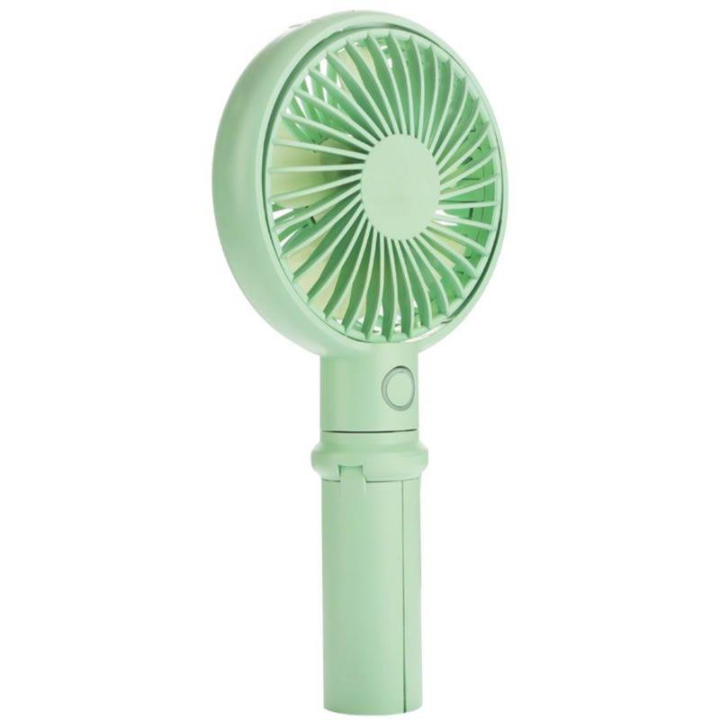 Ventilador de Mão UP4YOU Verde Vt11505Up Vd 28055