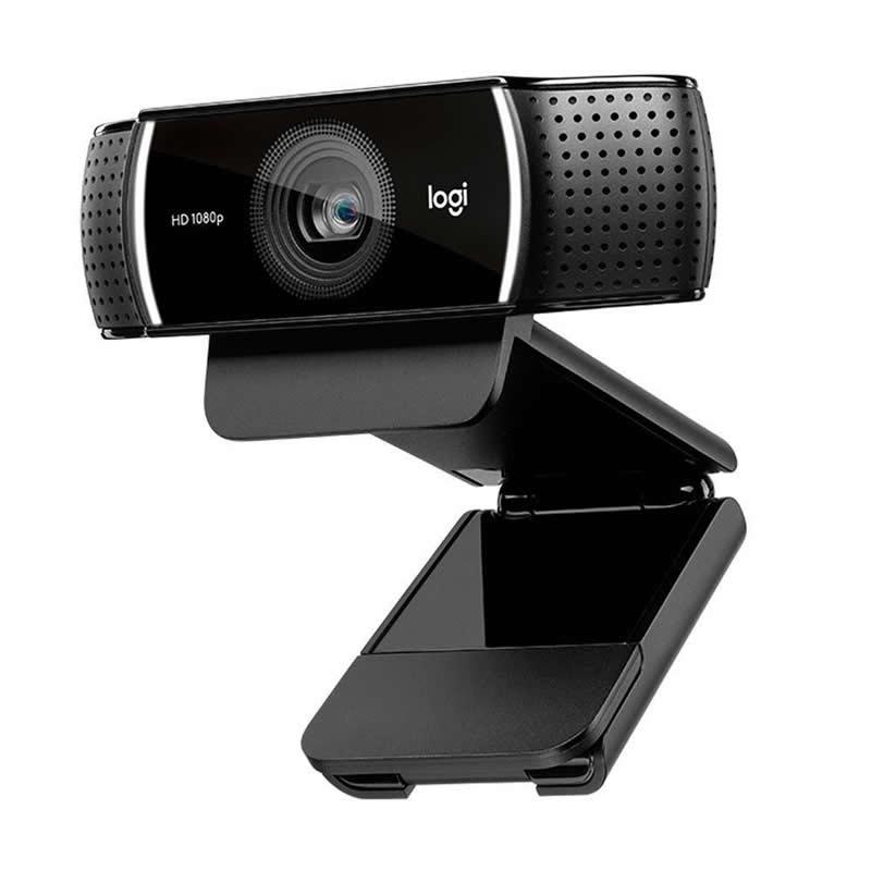 WebCam Logitech C922 Full HD Pro Stream 1080P 29419