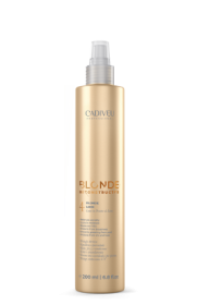 Blonde Lock 200ml - Blonde Reconstructor