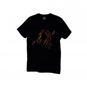 Camiseta Masculina Lisa