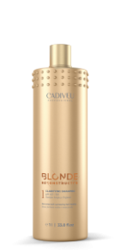 Clarifying Shampoo 1L  - Blonde Reconstructor