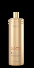 Blonde Reconstructor -  Shampoo 1L - Clarifying Shampoo & GANHE UMA CAMISETA