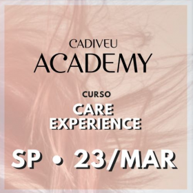 CURSO CARE EXPERIENCE