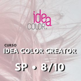 Curso IDEA COLOR CREATOR - 8/10