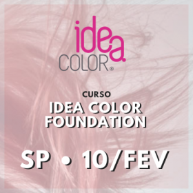 Curso IDEA COLOR FOUNDATION