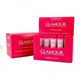 Glamour - Reconstrutor Imediato (10 unid)