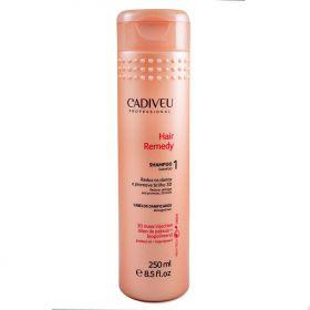 Hair Remedy - Shampoo 250ml - Cadiveu Professional