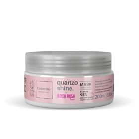 Imagem do produto: Máscara 200ml - Quartzo Shine By Boca Rosa