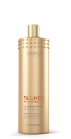 PH-Balancing Mask 1L (Máscara Balanceadora) - Blonde Reconstructor