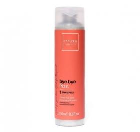 Imagem do produto: Shampoo 250ml - Bye Bye Frizz