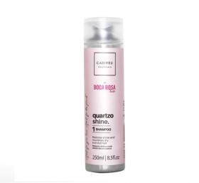 Imagem do produto: Shampoo 250ml - Quartzo Shine By Boca Rosa Hair