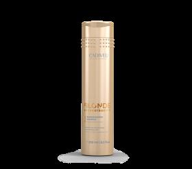 Shampoo de Reconstrução Blonde Keeper 250ml Blonde Reconstructor - Cadiveu Professional