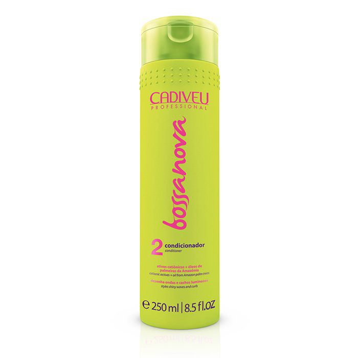 Bossa Nova - Condicionador 250 ml