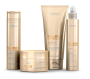 Kit Home Care - Blonde Reconstructor