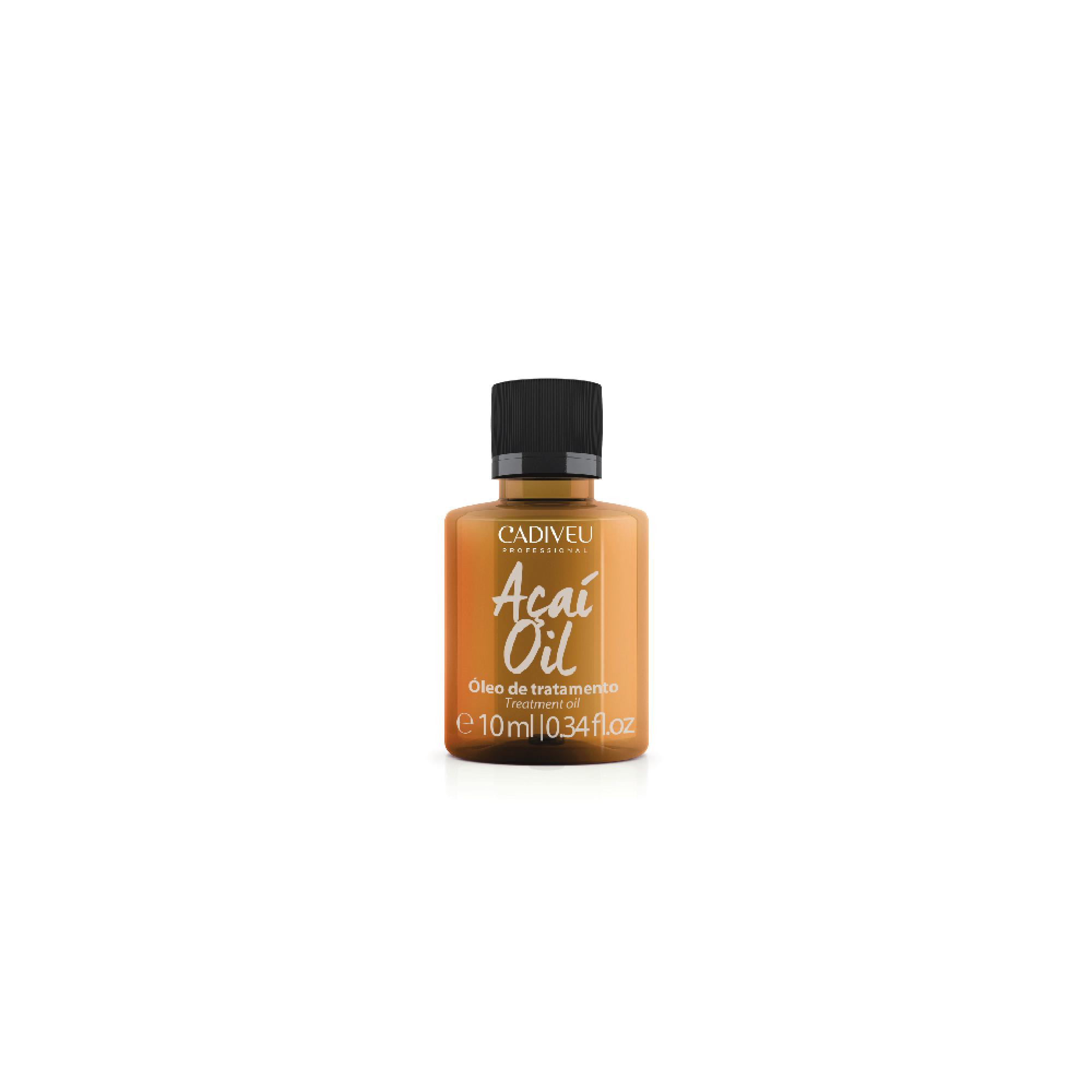 Açaí Oil Óleo 10ml