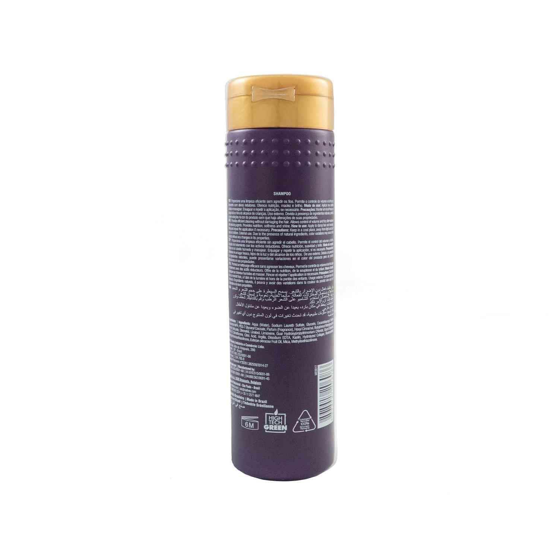 Açaí Oil - Shampoo 250ml - Cadiveu Professional