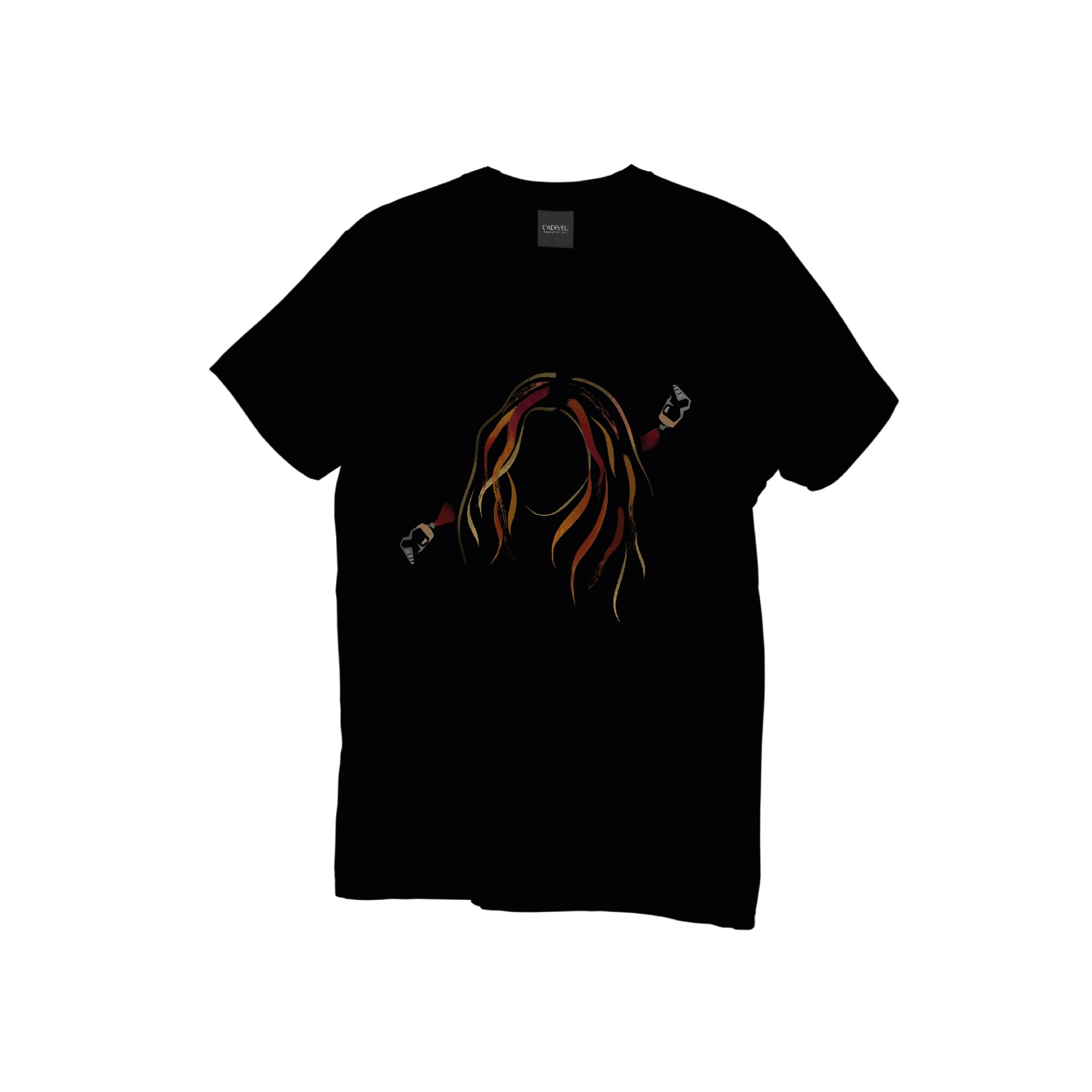 Camiseta Lisa FEM - M