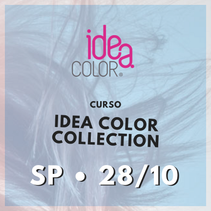 Curso IDEA COLOR COLLECTION