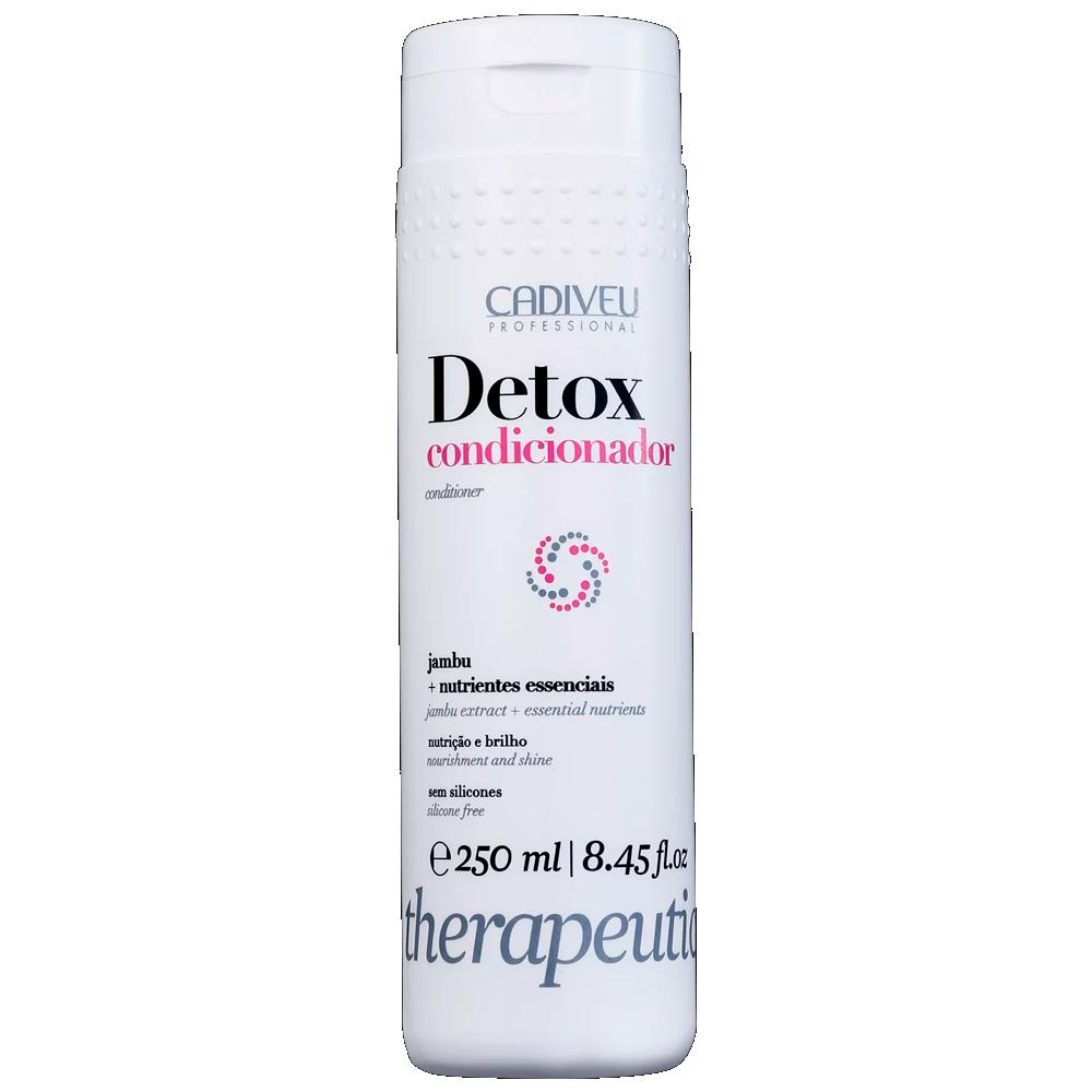Detox - Condicionador 250ml