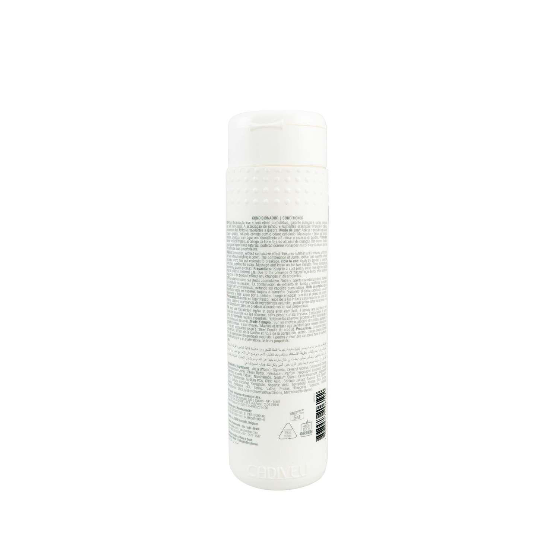 Detox Condicionador 250ml - Cadiveu Professional