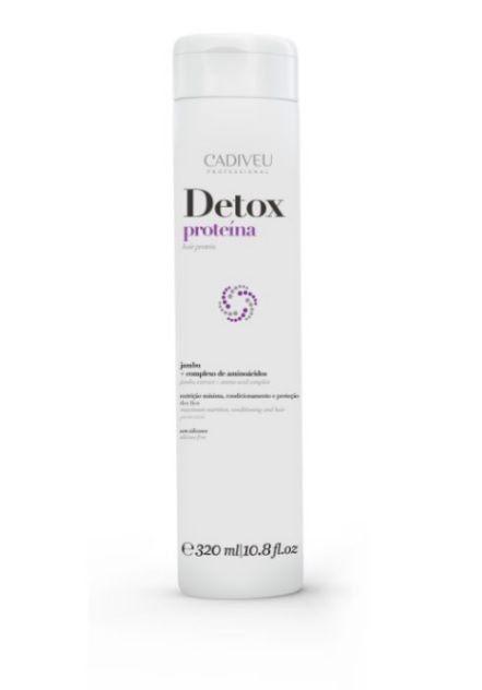 Detox - Proteína 320ml