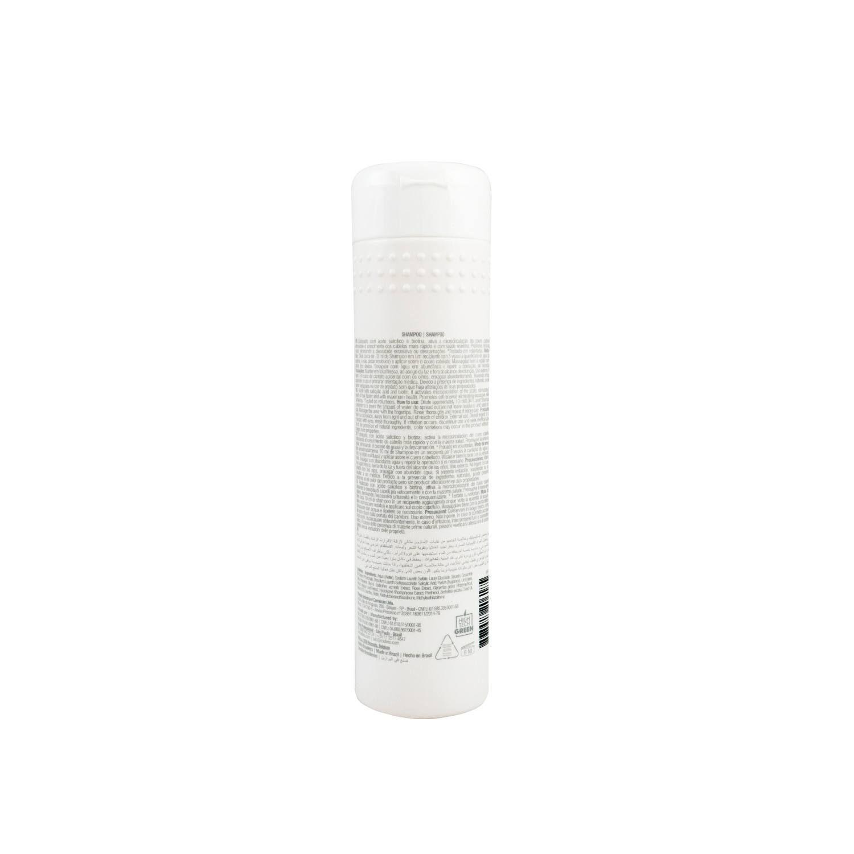 Detox - Shampoo 250ml - Cadiveu Professional