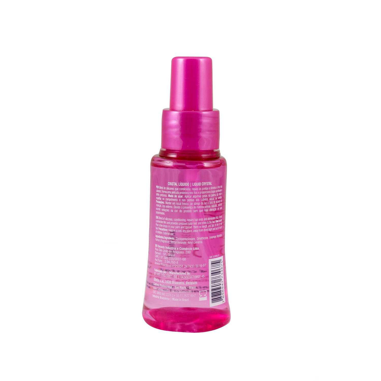 Glamour - Cristal Líquido 65ml