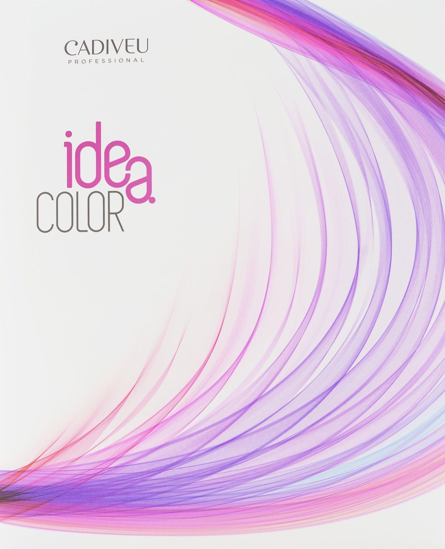 Kit 20 Idea Color Coloração + 1 Oxidante e Cartela de Cores Grátis