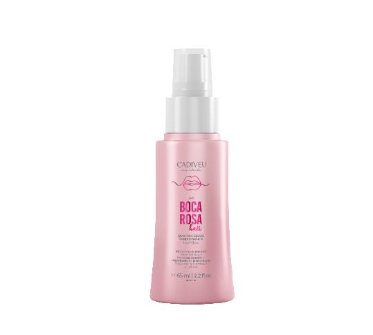 Kit de Tratamento Boca Rosa Hair + SERUM BOCA ROSA HAIR GRÁTIS