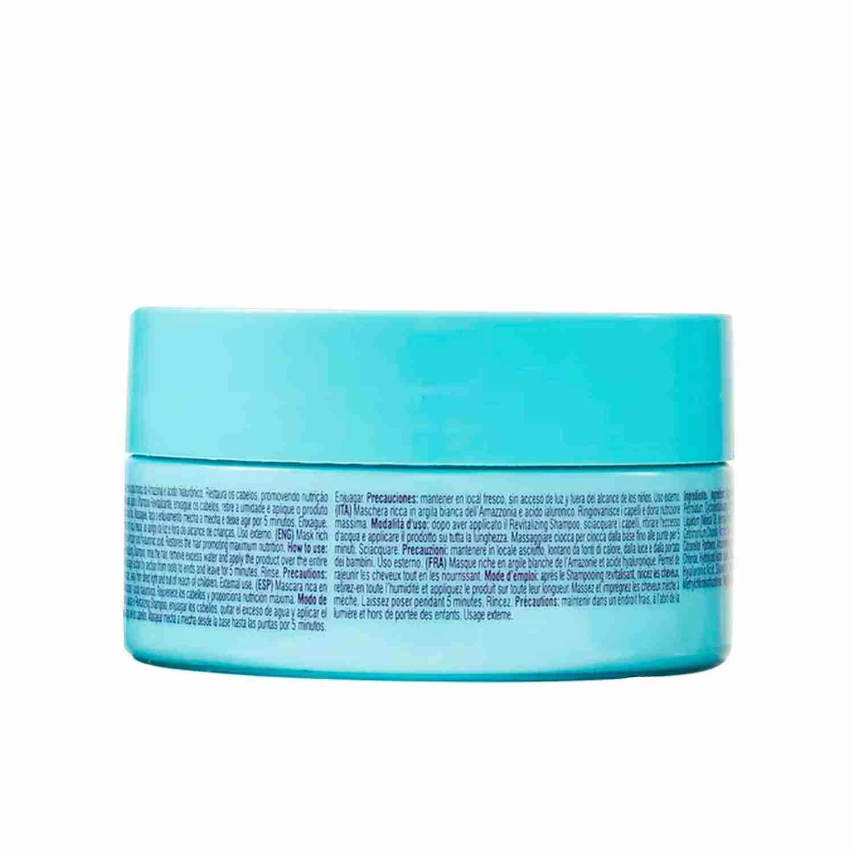 Plástica de Argila - Máscara de Argila 200ml - Cadiveu Professional