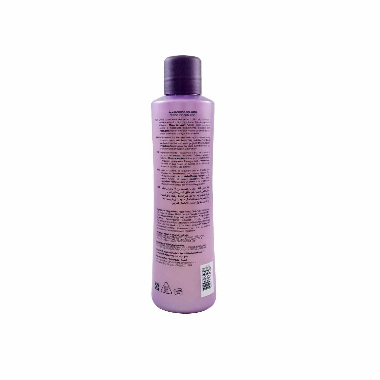 Plástica dos Fios - Shampoo Pós-Selagem 300ml