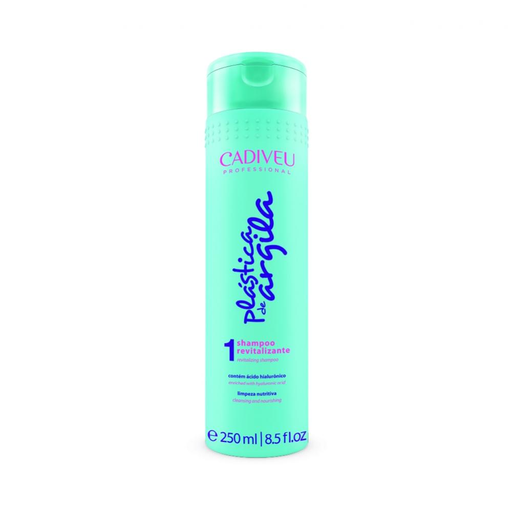Shampoo Revitalizante 250ml