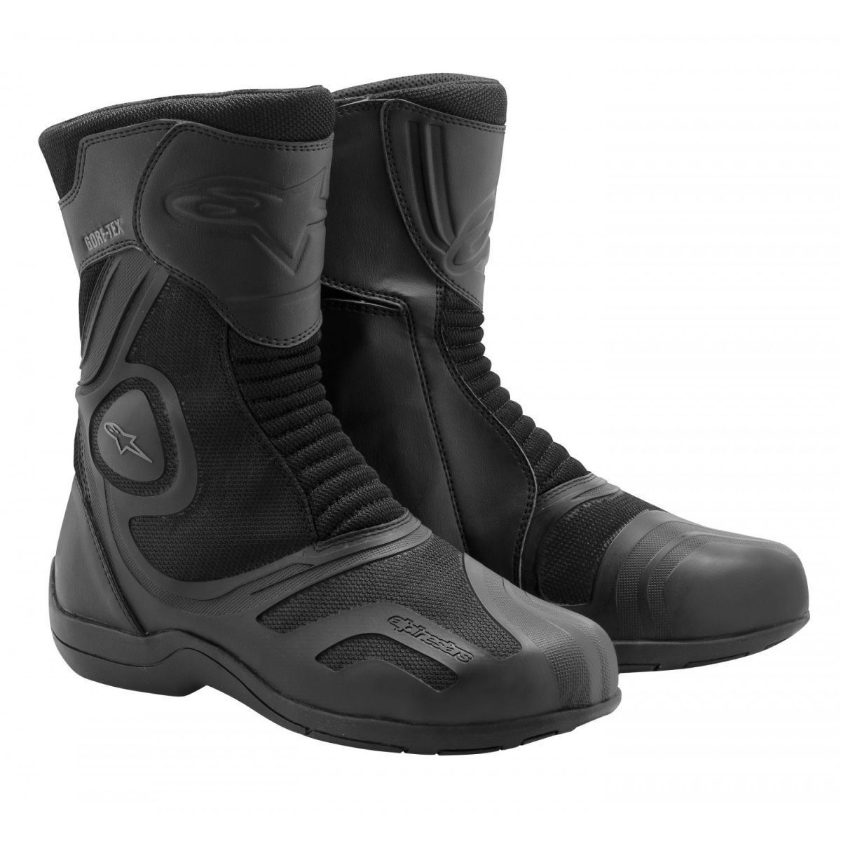 Bota Alpinestars Air Plus Goretex XCR