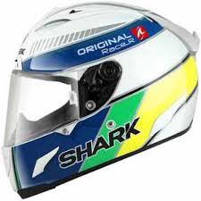 Capacete Shark Race R Pro Original Brazil WBY