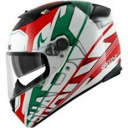 Capacete Shark Speed R Craig WGR