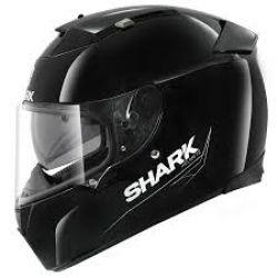 Capacete Shark Speed R Blank BLK