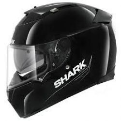 Capacete Shark Speed R Blank BLK
