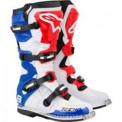 Bota Alpinestars Tech 8 Rs