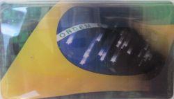 Adesivo Resinados Brasil II