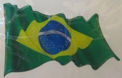 Adesivo Resinados Brasil III