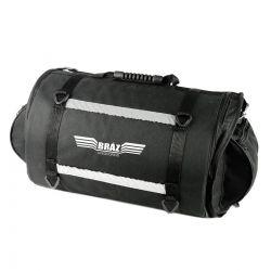 Alforge Traseiro Roll Bag para Moto Big Trail 26 Litros Bráz