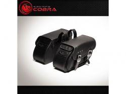 Alforje lateral Master Cobra