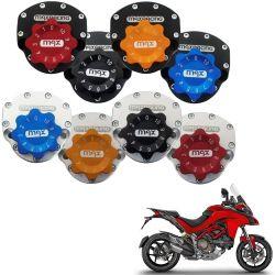 Amortecedor de Direção Ducati Multistrada até 2017 Max Racing