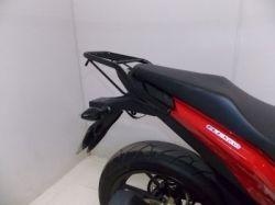 Bagageiro CB 250 Twister 2016 Modelo Tubular Chapam