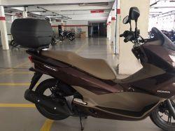 Bauleto 28L com bagageiro PCX 150