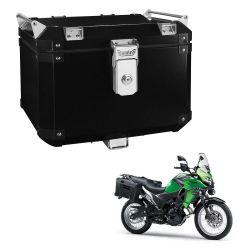 Bauleto Atacama 43L Versys 300 Aluminio Top Case Bráz
