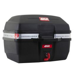 Bauleto 27L Givi Monolock Traffic E27M