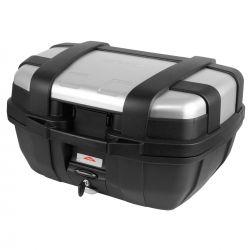 Bauleto Trekker 52L Aluminio Top Case Givi