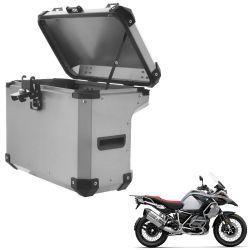 Bauletos Laterais 40/36 R 1200 GS / Premium 13/19 Aluminio Roncar